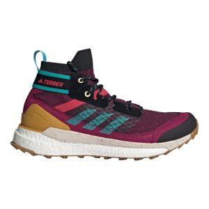 Buty damskie adidas Terrex Free Hiker FV6897 Rozmiar 40