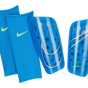 Ochraniacze piłkarskie Nike Mercurial Lite SP2120-406 Rozmiar XS (140-150cm)