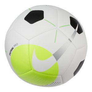 Piłka Nike Futsal Pro Team DH1992-100 Rozmiar Futsal Pro