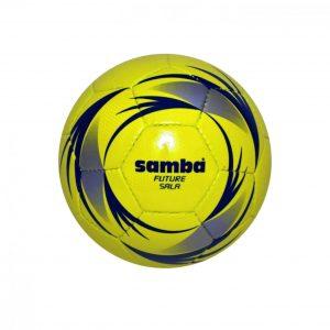 Piłka Samba Future Sala żółta Rozmiar Futsal
