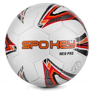 Piłka Spokey Futsal Neo Pro 928742 Rozmiar 4