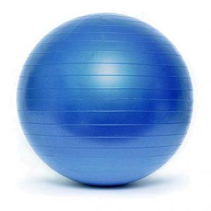 Piłka gimnastyczna BL003 55cm + pompka