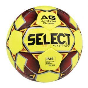 Piłka nożna Select Flash Turf Rozmiar 5