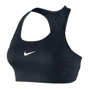 Biustonosz sportowy Nike Pro 375833-010 Rozmiar M (168cm)
