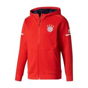 Bluza adidas Bayern Monachium BS0058 Rozmiar M (178cm)