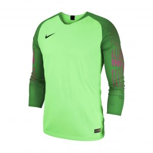 Bluza bramkarska Nike Junior Gardien II 898046-398 Rozmiar XL (158-170cm)