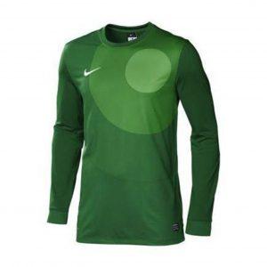 Bluza bramkarska Nike Junior Park IV 448265-331 Rozmiar XS (122-128cm)