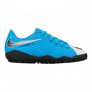 Buty Nike Junior Hypervenom Phelon III TF 852598-104 Rozmiar 35.5