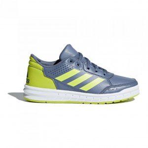 Buty adidas Junior AltaSport K CP9956 Rozmiar 31.5