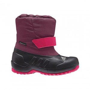 Buty adidas Junior CH Winterfun Boy K M22752 Rozmiar 31