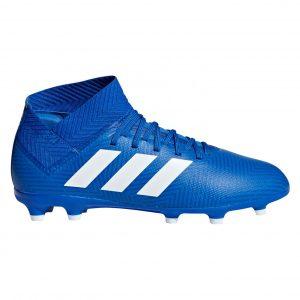 Buty adidas Junior Nemeziz 18.3 FG DB2351 Rozmiar 34