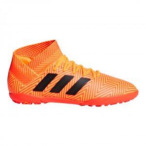 Buty adidas Junior Nemeziz Tango 18.3 TF DB2377 Rozmiar 33.5