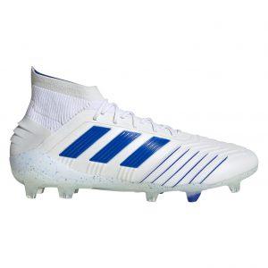 Buty adidas Predator 19.1 FG BC0550 Rozmiar 42