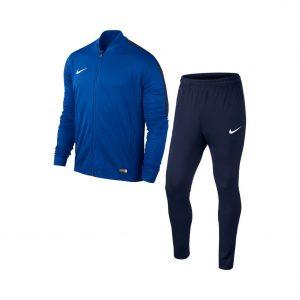 Dres treningowy Nike Junior Academy 16 808760-463 Rozmiar S (128-137cm)