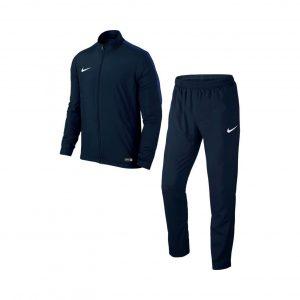Dres wyjściowy Nike Junior Academy 16 808759-451 Rozmiar XL (158-170cm)