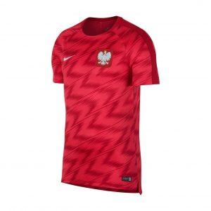 Koszulka Nike Polska Dry Squad 893365-653 Rozmiar M (178cm)