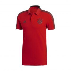 Koszulka Polo adidas Bayern Monachium CW7280 Rozmiar M (178cm)