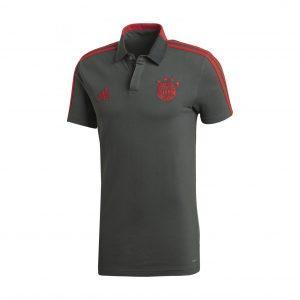 Koszulka Polo adidas Bayern Monachium CW7281 Rozmiar M (178cm)