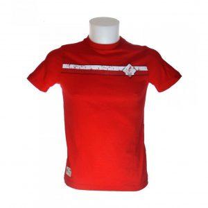 Koszulka Puma Junior Polska 733834-09 Rozmiar 176