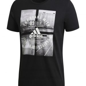 Koszulka adidas Athletic Vibe CV4524 Rozmiar XXL (193cm)
