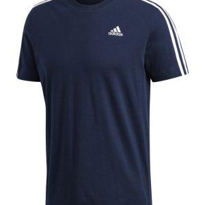 Koszulka adidas Ess 3S Tee B47359 Rozmiar M (178cm)