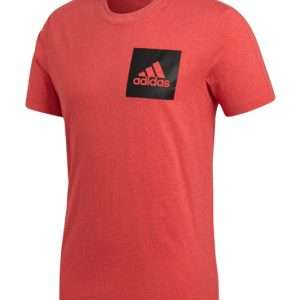 Koszulka adidas Ess Chestlogo CD2839 Rozmiar L (183cm)