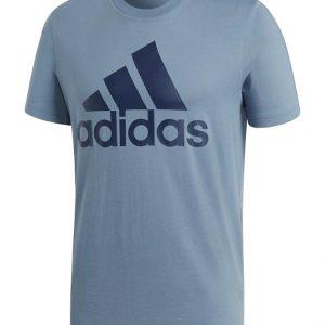 Koszulka adidas Ess Linear Tee CW3803 Rozmiar XXL (193cm)