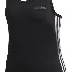 Koszulka damska adidas D2M 3S Tank DU2056 Rozmiar XXS