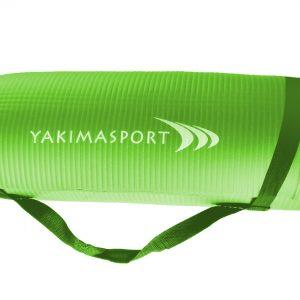 Mata gimnastyczna Yakima Pro NBR 180cm x 60cm 100453