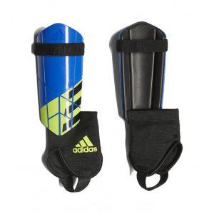 Ochraniacze adidas X Youth CW9720 Rozmiar L (140-160cm)