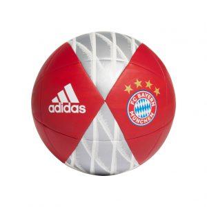 Piłka adidas Bayern Monachium Capitano DY2526 Rozmiar 4