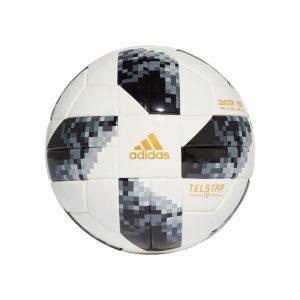 Piłka adidas Telstar 18 World Cup Junior 350g CE8145 Rozmiar Junior 350g r.5