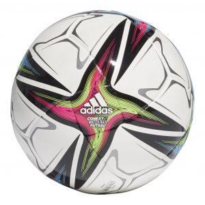 Piłka halowa adidas Conext 21 Pro Sala GK3486 Rozmiar Futsal