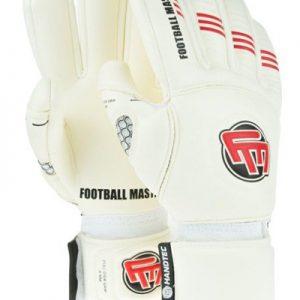 Rękawice Football Masters Full Giga Grip NC v 2.0 Rozmiar 9