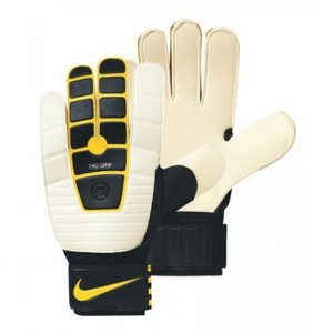 Rękawice Nike T90 Grip GS0208-107 Rozmiar 11