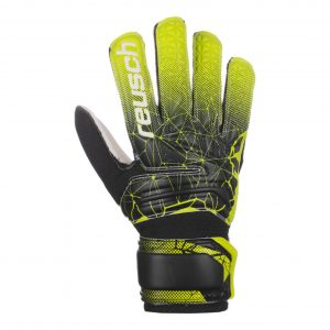 Rękawice Reusch Junior Fit Control SD Open Cuff 3972515-704 Rozmiar 4