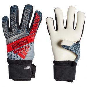 Rękawice adidas Junior Predator Pro DY2580 Rozmiar 6.5