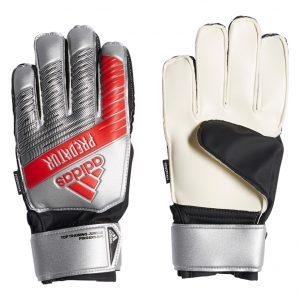 Rękawice adidas Junior Predator Top Training FS DY2602 Rozmiar 5.5