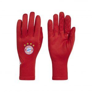 Rękawiczki adidas Bayern Monachium DI0249 Rozmiar M