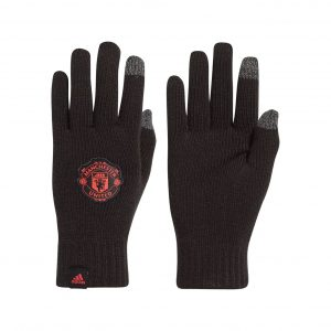 Rękawiczki adidas Manchester United CY5595 Rozmiar M