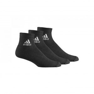 Skarpety adidas Adiankle 3-pack Z25598 Rozmiar 31-34