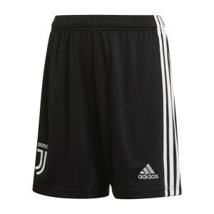 Spodenki adidas Junior Juventus Turyn Home DW5451 Rozmiar 140