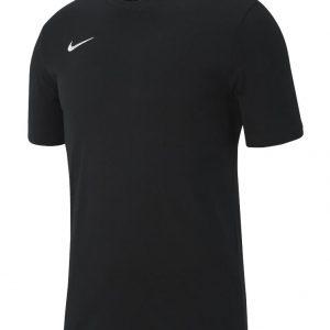 T-Shirt Nike Junior Team Club 19 AJ1548-010 Rozmiar XL (158-170cm)