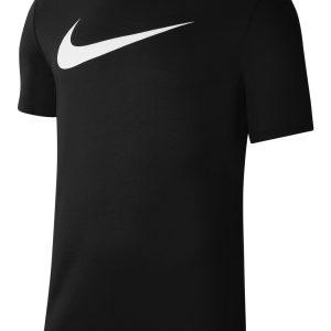 T-shirt Nike Junior Team Club 20 CW6941-010 Rozmiar L (147-158cm)