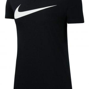 T-shirt damski Nike Team Club 20 CW6967-010 Rozmiar L (173cm)
