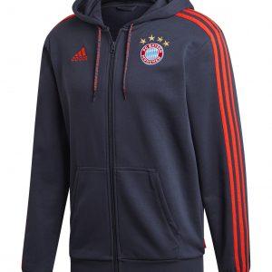 Bluza adidas Bayern Monachium DX9228 Rozmiar M (178cm)