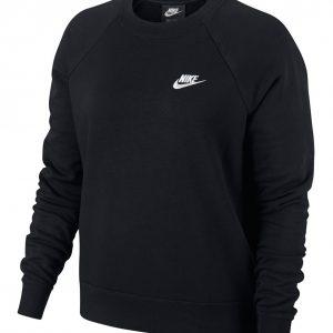 Bluza bez kaptura damska Nike Sportswear Essential BV4110-010 Rozmiar XS (158cm)