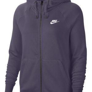 Bluza bez kaptura damska Nike Sportswear Essential BV4112-574 Rozmiar XS (158cm)