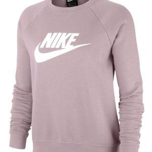 Bluza bez kaptura damska Nike Sportswear Essential BV4112-645 Rozmiar XS (158cm)