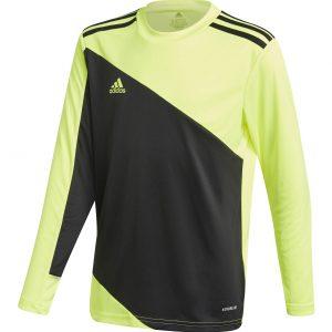 Bluza bramkarska adidas Junior Squadra 21 GN5794 Rozmiar 128